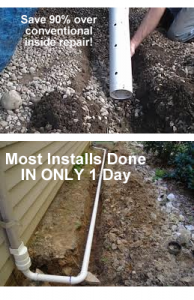 Drainage Services Monmouth Middlesex and Ocean Counties