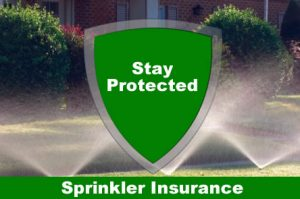 Monmouth Middlesex and Ocean Counties Sprinkler Insurance