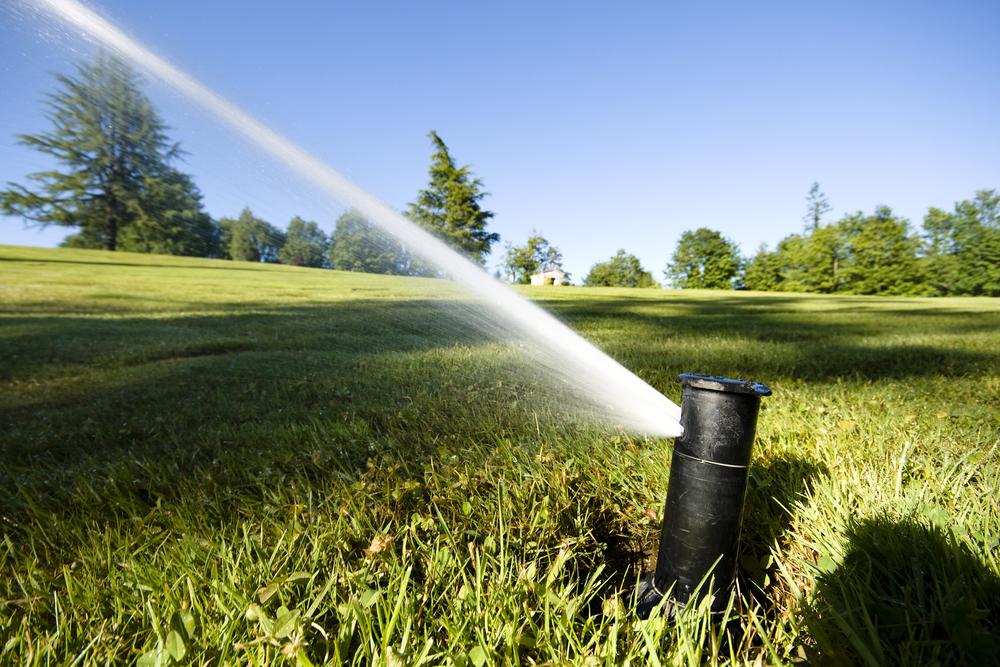 Irrigation Amp Landscape Management Inc Sprinkler Repair