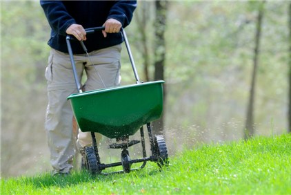Lawn Fertilizer Tinton Falls NJ